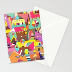 Structura 1 Stationery Cards