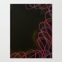 Canvas Print featuring Light  by Tristan Nohrer