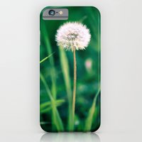 Fluffy Flower iPhone 6 Slim Case