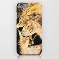 A Lion's Voice iPhone 6 Slim Case