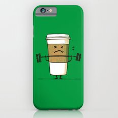 Strong Coffee iPhone 6 Slim Case