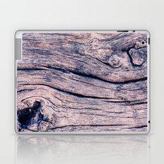 Wood 02 Laptop & iPad Skin
