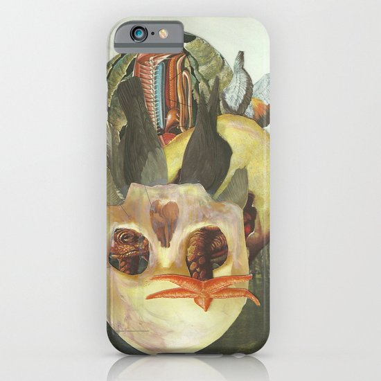Shochet iPhone & iPod Case