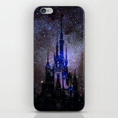 Fantasy Disney iPhone & iPod Skin