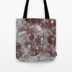 SKULL#03 Tote Bag