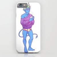 Sweater Demon iPhone 6 Slim Case