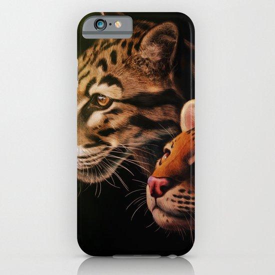 Bestia iPhone & iPod Case