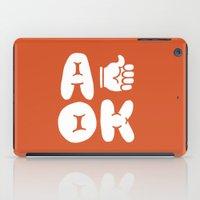 AOK iPad Case