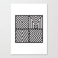 XMAS Canvas Print