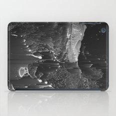BURNING iPad Case