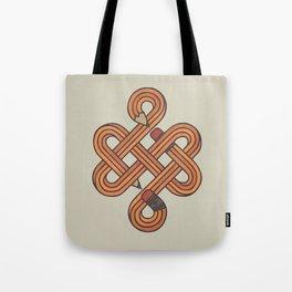 Tote Bag - Endless Creativity - Hector Mansilla