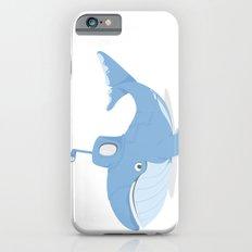Whale Sub iPhone 6 Slim Case