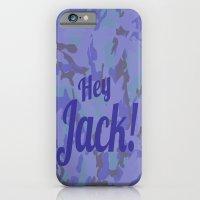 Hey Jack! iPhone 6 Slim Case