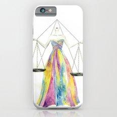 Zodiac - Libra iPhone 6 Slim Case