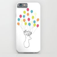 iPhone & iPod Case featuring Party Animal by goguen
