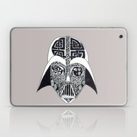 Celtic Vader Laptop & iPad Skin