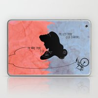 The More There is Of Love Laptop & iPad Skin