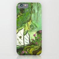 High Seas iPhone 6 Slim Case