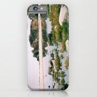 Pfeiffer Beach iPhone 6 Slim Case