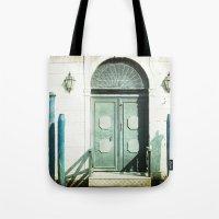 The Door - Venice Tote Bag