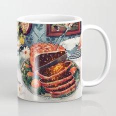 Roast with Mushrooms Mug