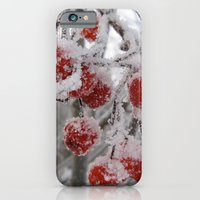 The Frost iPhone 6 Slim Case