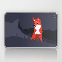On The Hunt Laptop & iPad Skin