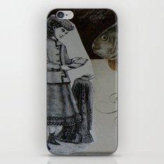 ATHENES iPhone & iPod Skin
