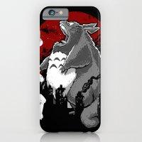 Totorozilla iPhone 6 Slim Case