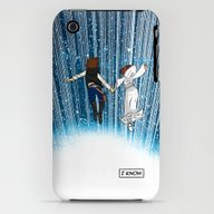 The Captain And The Prin… iPhone (3g, 3gs) Slim Case
