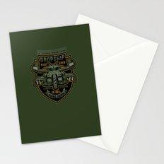 Express Elevator Stationery Cards