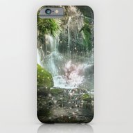 iPhone & iPod Case featuring When Time Stood Still by Jenndalyn