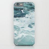 Aquamarine iPhone 6 Slim Case