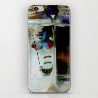 Fish iPhone & iPod Skin