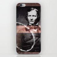 DAG V iPhone & iPod Skin