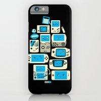 AXOR Heroes - Love For Handhelds iPhone 6 Slim Case