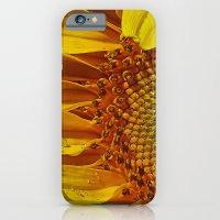 Inside The Sunflower iPhone 6 Slim Case