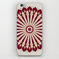 Clarity iPhone & iPod Skin