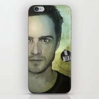 Jesse Pinkman, Yo Bitch! iPhone & iPod Skin