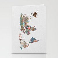 Louis Armstrong Told Us … Stationery Cards