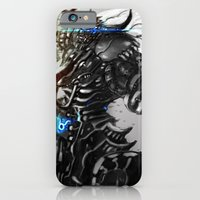 Zodiac  Taurus iPhone 6 Slim Case