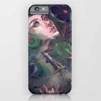 Spirit of the Lake iPhone 6 Slim Case