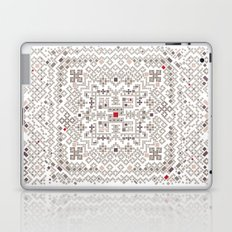 ornament Laptop & iPad Skin