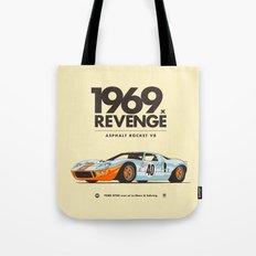 1969 Tote Bag