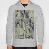 Come To Me, I'll Rest Yo… Hoody