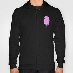 Cotton Candy Hoody
