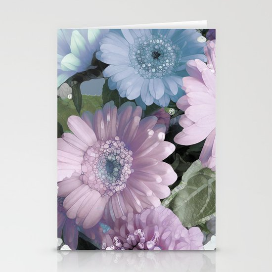 Try a Little Tenderness Stationery Card