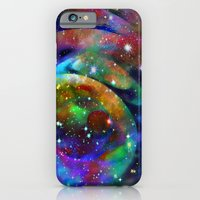 Another Solar System iPhone 6 Slim Case