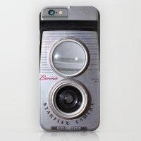 The Brownie iPhone 6 Slim Case