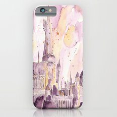 hogwarts iPhone 6 Slim Case